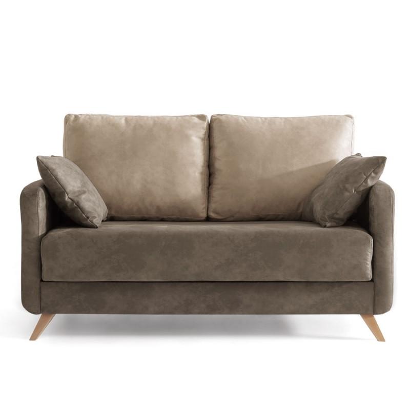 Sof cama bono colecci n franc s ba n menamobel - Ver sofa cama ...