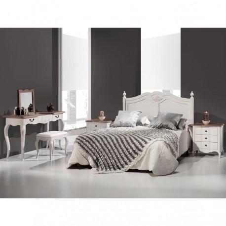 Dormitorio Olimpia Mix