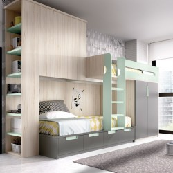Dormitorio Corin