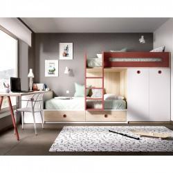 Dormitorio Bilma