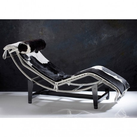Chaise Longue Chicago vaca