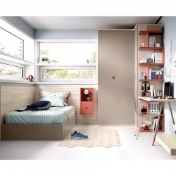 Dormitorio Hyam