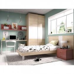 Dormitorio Sandra