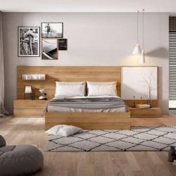 Dormitorio BH7