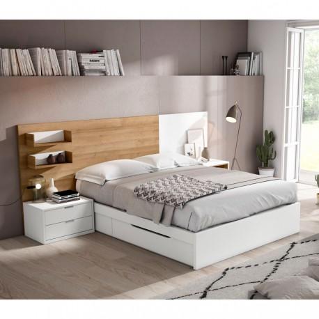 Dormitorio BH32