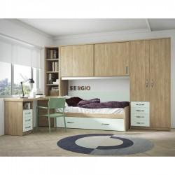 Dormitorio Rita