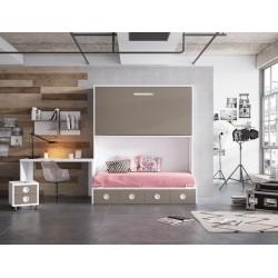 Dormitorio Carter
